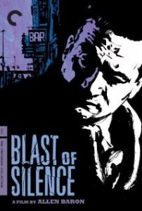 IMDb profile for 'Blast of Silence'