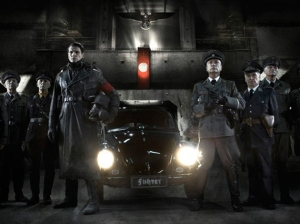 4-minute sneek peak of 'Iron Sky'