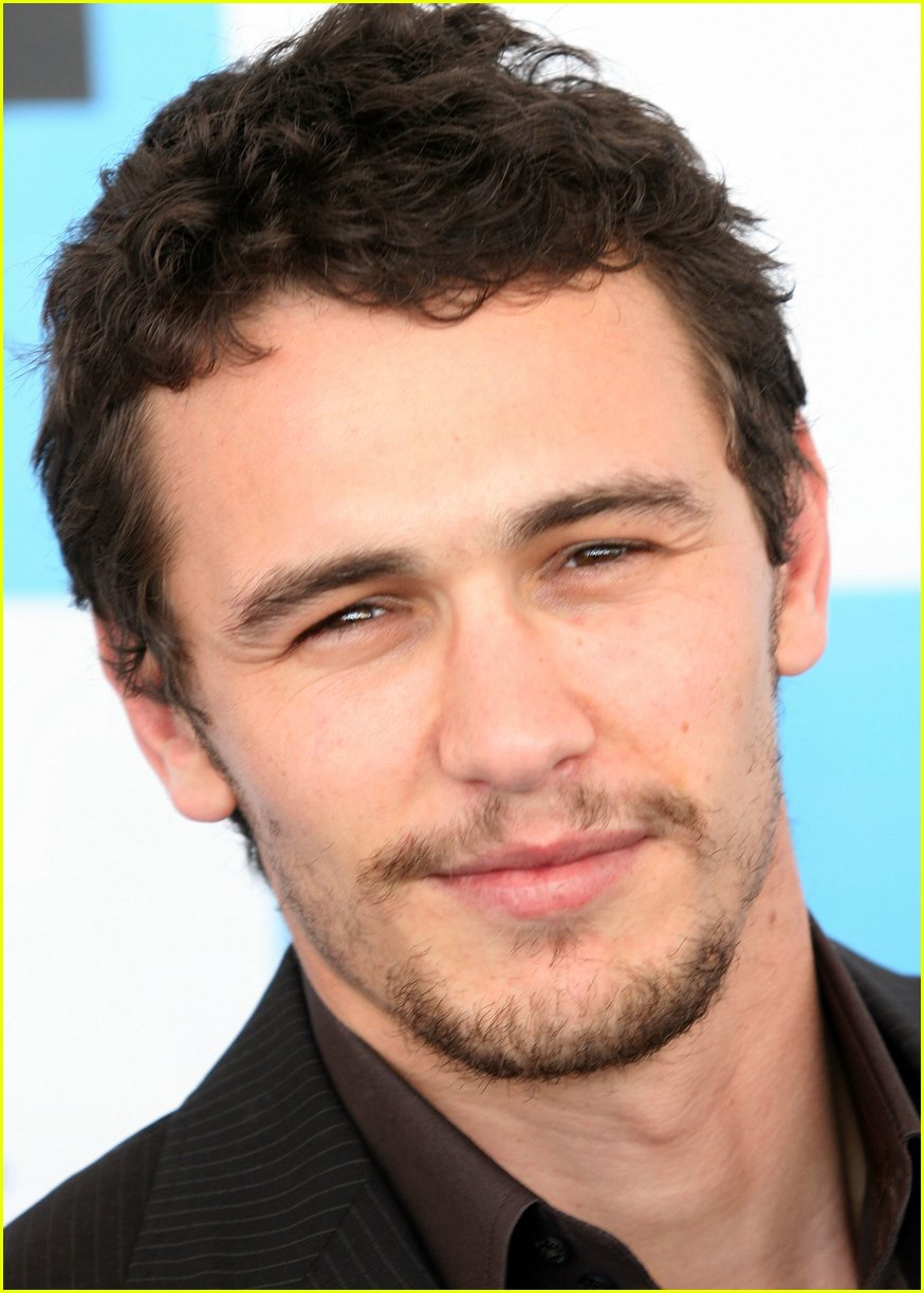 james franco s new show about art