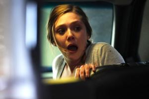Elizabeth Olsen in 'Silent House'