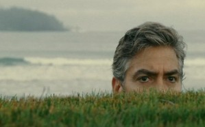George Clooney stars in 'The Descendants'.