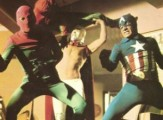 Captain, My Captain: A Look at One Hero's Bumpy Film History