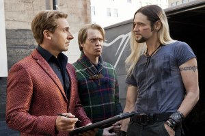 Steve Carrell, Steve Buscemi, and Jim Carrey aren't magical enough in 'The Incredible Burt Wonderstone'.