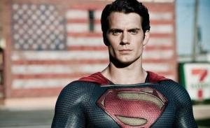 Henry Cavill brings Superman back to the silver screen in 'Man of Steel'.
