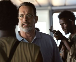 Captain Phillips A