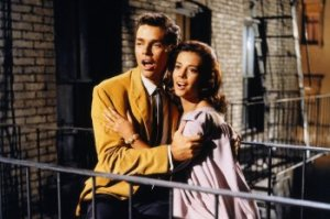 West Side Story b