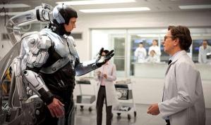 RoboCop c