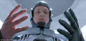 RoboCop d