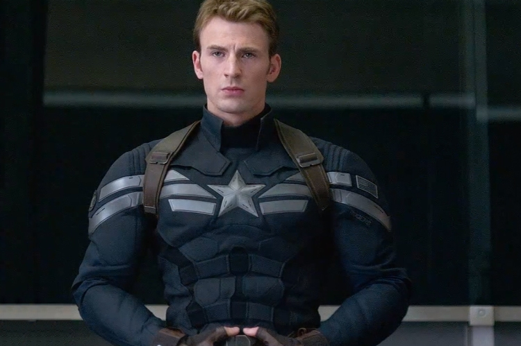 Captain America 2a