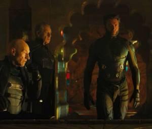 X-Men DOFP 2