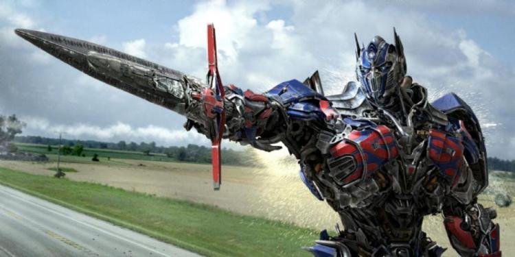 Transformers 4c