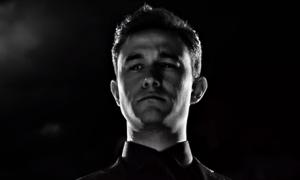 Joseph Gordon-Levitt in Sin City 2
