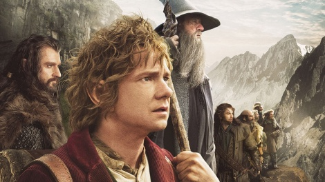 Movie review: 'The Hobbit: The Battle of the FiveArmies'