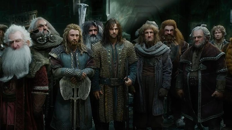 Hobbit 3 Anschauen