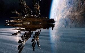 Jupiter Acending 2