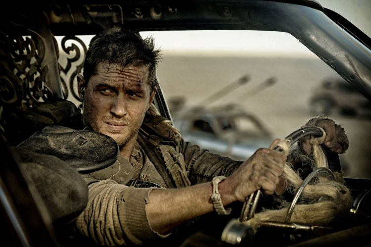 Mad Max Fury Road e