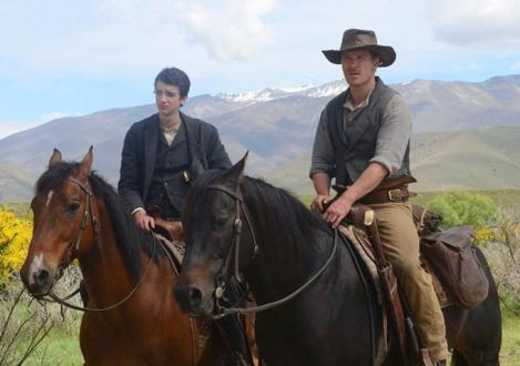 """Movie review: """"SlowWest"""""""