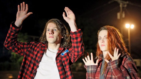 """Movie review: """"AmericanUltra"""""""