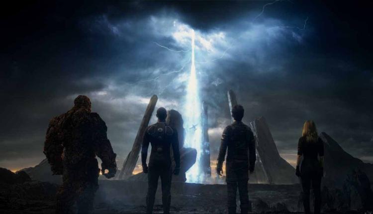 Fantastic Four a