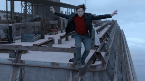 "Movie review: ""The Walk"""
