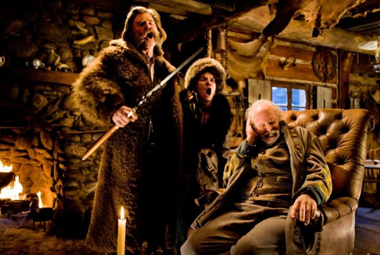 Hateful Eight a
