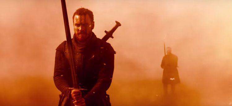 Macbeth b