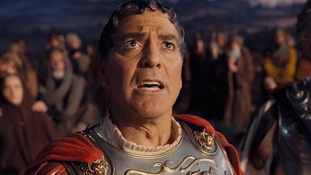 Hail Caesar a