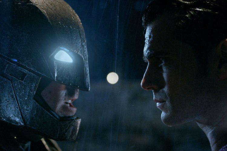 Batman v Superman b