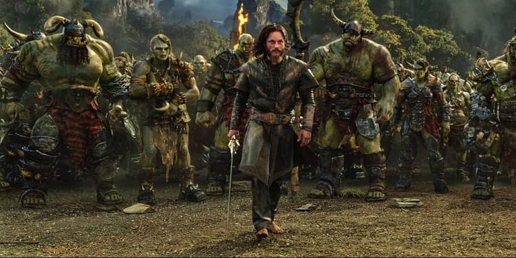 Warcraft c