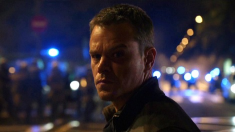 "Movie review: ""Jason Bourne"""