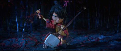 "Movie review: ""Kubo and the Two Strings"""