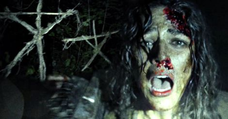 """Movie review: """"BlairWitch"""""""