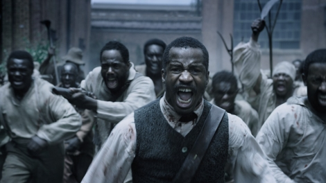 """Movie review: """"The Birth of aNation"""""""