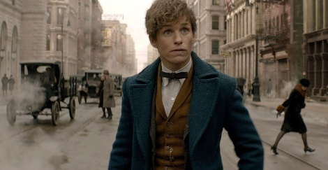 """Movie review: """"Fantastic Beasts and Where to FindThem"""""""