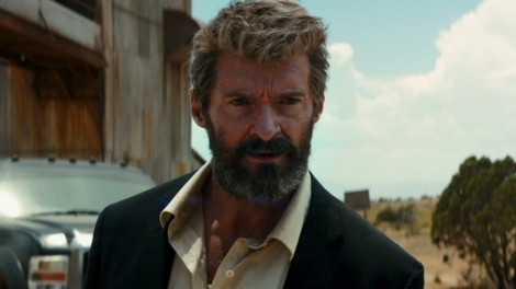 "Movie review: ""Logan"""