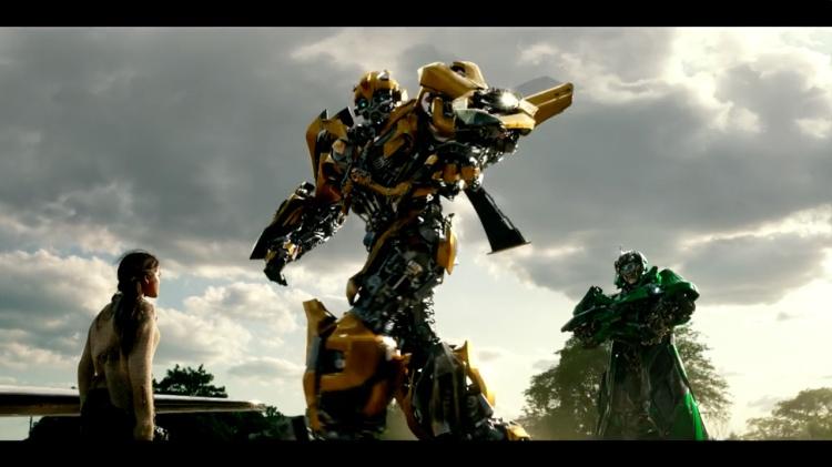 Transformers Last Knight c