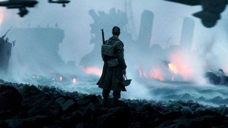 """Movie review: """"Dunkirk"""""""