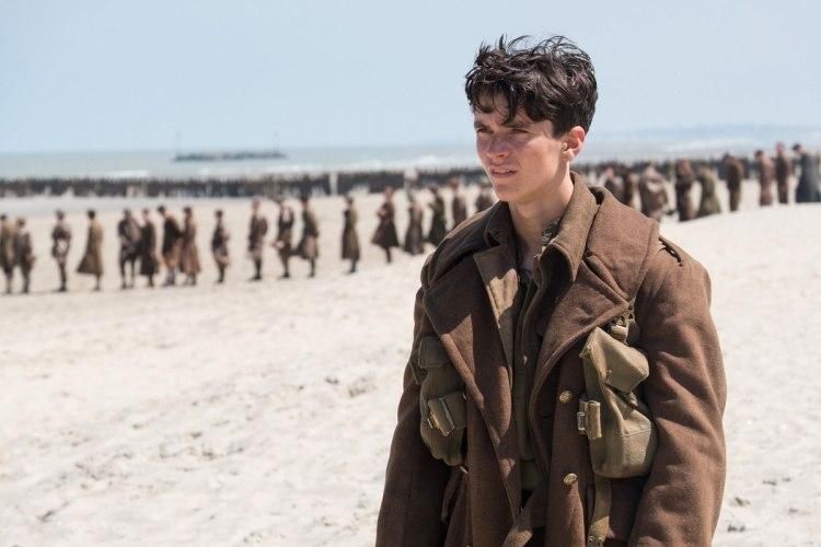 Dunkirk b