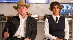 Kingsman Golden Circle c