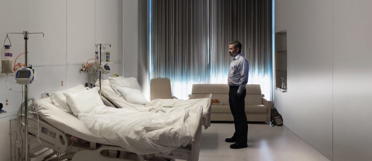 Killing of a Sacred Deer a