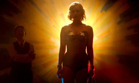 "Movie review: ""Professor Marston and the Wonder Women"""