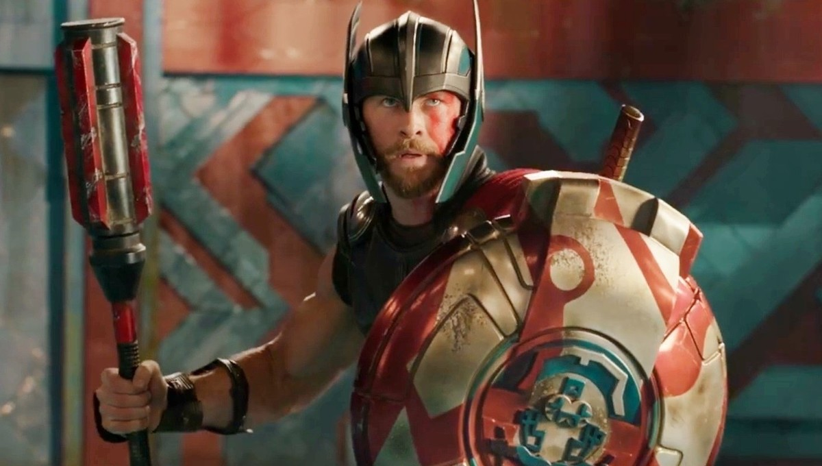 Thor Ragnarok a