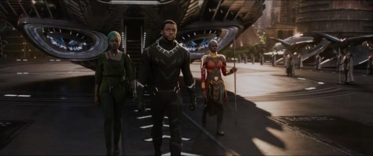 Black Panther c