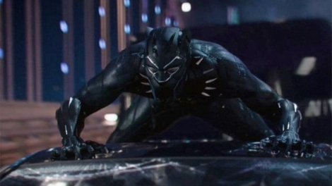 """Movie review: """"BlackPanther"""""""