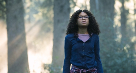 """Movie review: """"A Wrinkle inTime"""""""