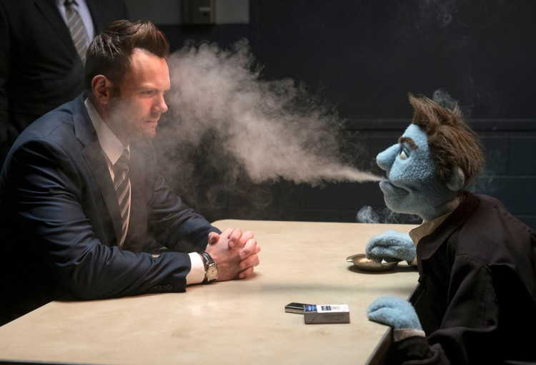 Happytime Murders a
